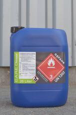 C.A.R.E. Diesel®, Kanister 20L