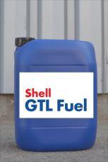 Shell GTL Fuel, 20 Liter Kanister