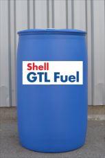 Shell GTL Fuel, 210 Liter Fass