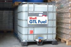 Shell GTL Fuel, 1.000 Liter IBC pfandpflichtig