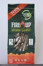 FireUp-Anzündwürfel
