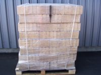 Hartholzbriketts RUF, eckig, 96x10kg Palette