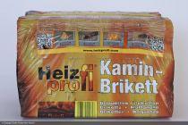 Union Heizprofi-Briketts 96x10 kg Palette